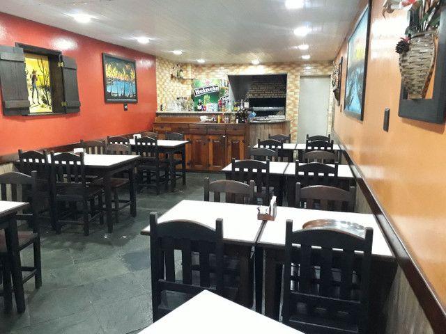 Itaguai passo o ponto ( restaurante )