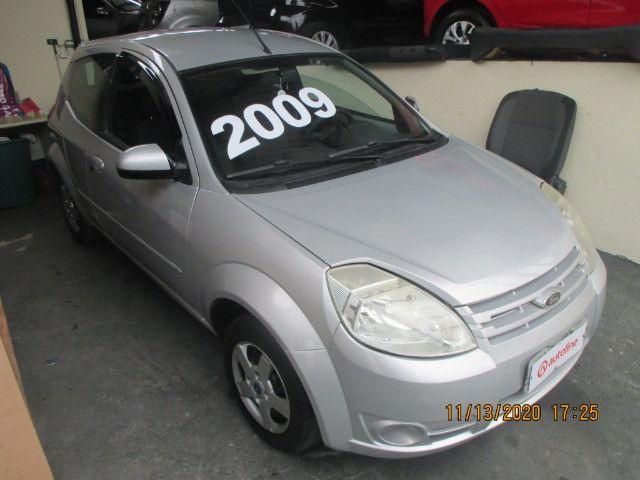 For ka 1.0 2009