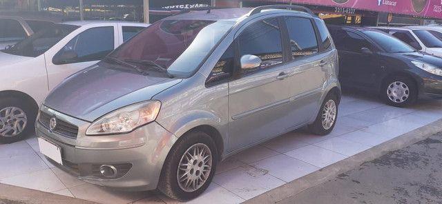 Fiat Idea 1.4 2012 Completo Com GNV, ENT+48×580 - Foto 5