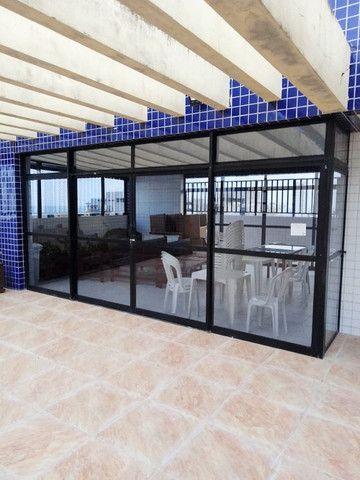 Excelente Apartamento de 02 Qts, em Boa Viagem/Setúbal, para Alugar - Foto 15