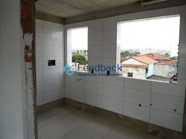 Apartamento 02 quartos - Maria Helena - Foto 3