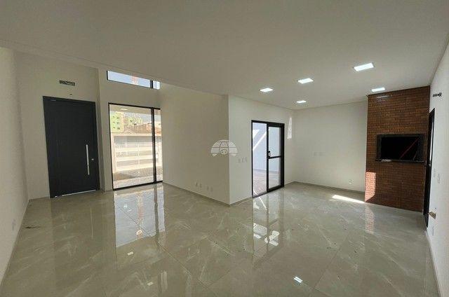 Casa à venda com 3 dormitórios em Parque do som, Pato branco cod:932042 - Foto 8