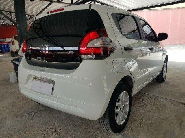 Fiat Mobi 1.0 - Foto 5