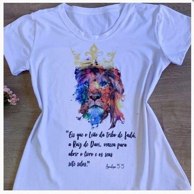T shirt Unissex - Foto 6