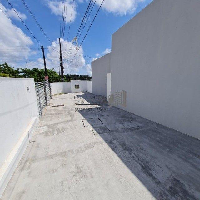 Casa na principal do Nova Mangabeira/Paratibe com 2 quartos A Partir de R$ 125.000,00 - Foto 10