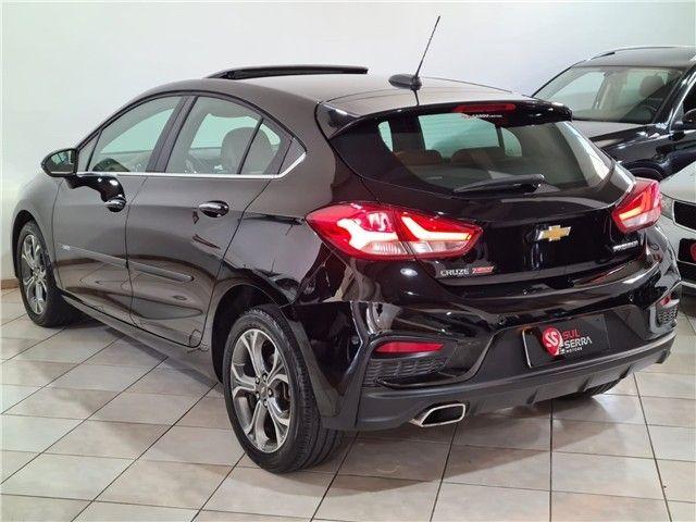 Chevrolet Cruze 2020 1.4 turbo flex sport6 premier automático - Foto 4
