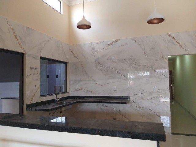 Linda Casa Jardim Panamá Valor R$ 370 Mil ** - Foto 9
