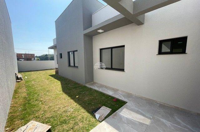 Casa à venda com 3 dormitórios em Parque do som, Pato branco cod:932042 - Foto 6