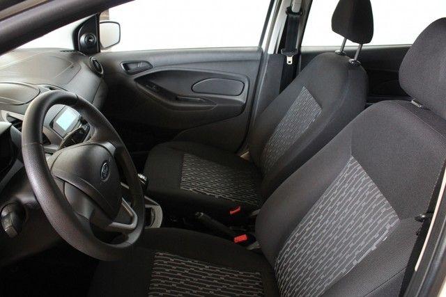 Ford Ka SEDAN SE 1.0 12V 4P - Foto 7