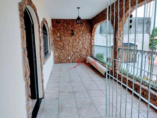 Casa com 3 quartos para alugar, 150 m² por R$ 1.500/mês - Raul Veiga - São Gonçalo/RJ - Foto 2