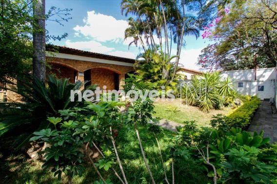Casa à venda com 4 dormitórios em Pampulha, Belo horizonte cod:758622 - Foto 15