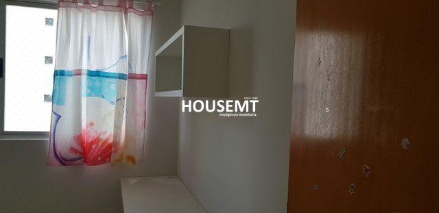 Venda Apartamento 3 quartos Cuiabá - Foto 20