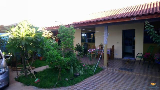 Casa à venda com 2 dormitórios em Cj cidade alta ii, Maringá cod:1110007058 - Foto 5