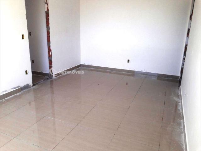 Apartamento à venda com 3 dormitórios em Trevo, Belo horizonte cod:652537 - Foto 2