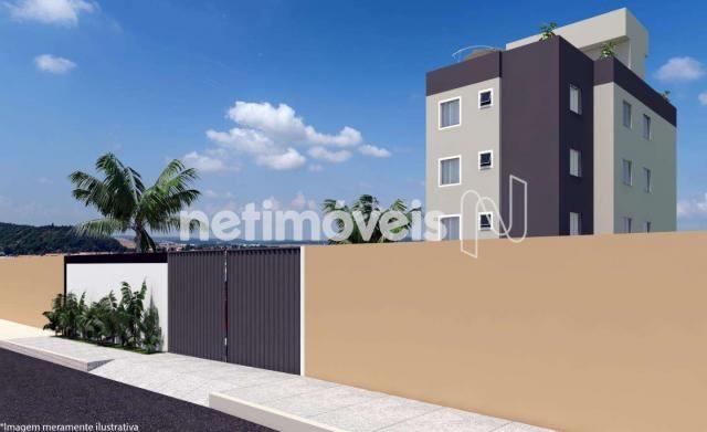 Apartamento à venda com 2 dormitórios em Serra dourada, Vespasiano cod:847933 - Foto 2