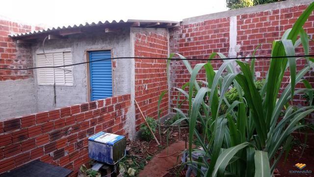 Casa à venda com 2 dormitórios em Cj cidade alta ii, Maringá cod:1110007058 - Foto 16