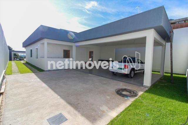 Casa à venda com 3 dormitórios em Trevo, Belo horizonte cod:726057 - Foto 5