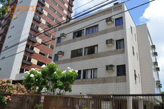 Stúdio Casa Forte - Foto 8