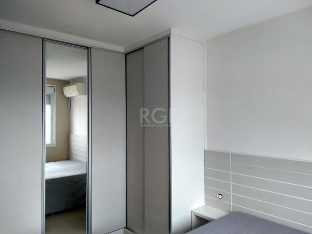 Apartamento à venda com 2 dormitórios em Jardim lindóia, Porto alegre cod:KO13949 - Foto 14