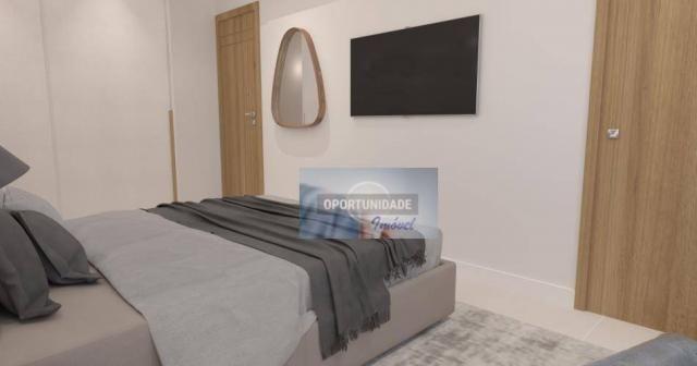 Apartamento com 3 dormitórios à venda, 140 m² por R$ 899.000,00 - Glória - Rio de Janeiro/ - Foto 8