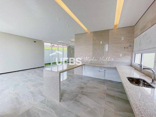 Casa de condomínio para venda com 214 metros quadrados com 3 quartos - Foto 10