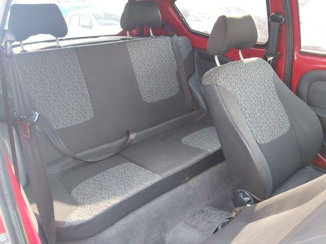 Ford Ka 2013 Flex 1.0 8v - Completo / 35.000 KM Rodados - Foto 9