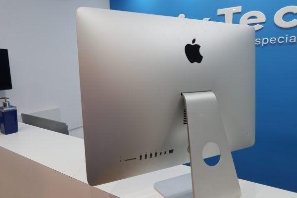 iMac 21,5? 2012 i5 8GB 480GB - Foto 2