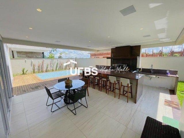 Casa de condomínio para venda com 352 metros quadrados com 4 quartos - Foto 12