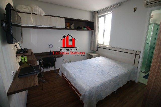 Apartamento com 4 Quartos no 8º Andar No Residencial Equilibrium - Foto 8