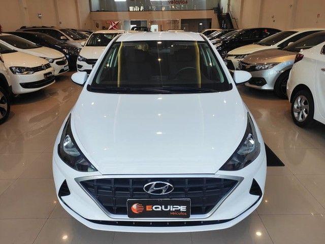 Hyundai HB20 1.0M SENSE - Foto 2