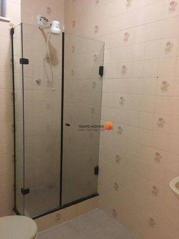 Apartamento com 1 dormitório para alugar, 60 m² por R$ 1.200,00/mês - Icaraí - Niterói/RJ - Foto 5
