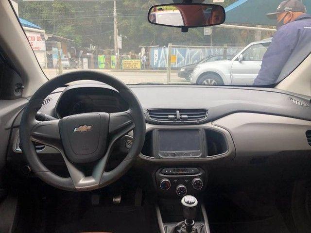 Chevrolet PRISMA Sed. LT 1.4 8V - Foto 5
