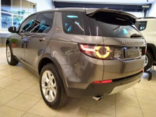 Land Rover Discovery Sport Hse 18/19 37000km - Foto 2