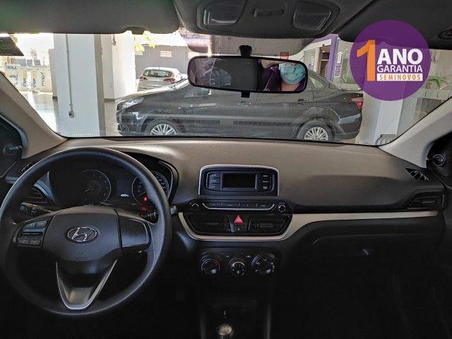 Hyundai HB20 1.0 Sense Pack (Flex) - Foto 7