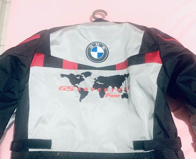 Casaco BMW  - Foto 2