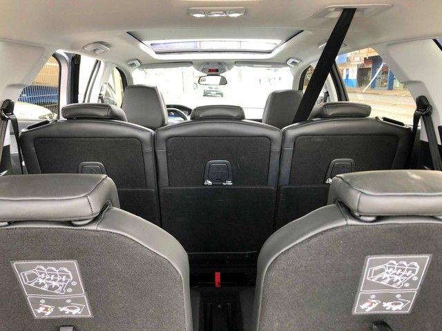 5008 2019/2019 1.6 GRIFFE PACK THP 16V GASOLINA 4P AUTOMÁTICO - Foto 7