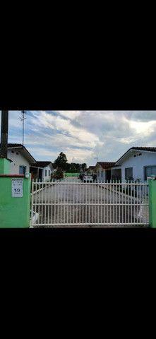 Aluguel de casa de praia em Matinhos-pr
