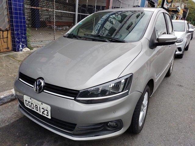 Vw - Volkswagen Fox Comfortline 1.6 completo