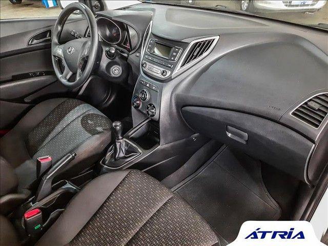 Hyundai Hb20 1.0 Comfort 12v - Foto 8
