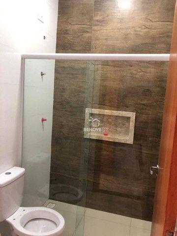 Casa com 2 dormitório à venda, 85 m² por R$ 320.000 - Jardim Ipê II - Foz do Iguaçu/PR - Foto 7