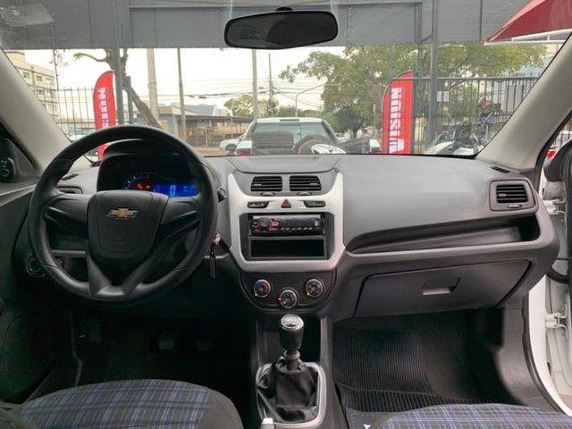Chevrolet COBALT 1.4 LT (FLEX) - Foto 8