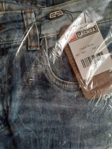 jeans masculino  número 40 ao 48