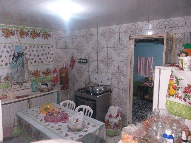Vendo - Casa 03 quartos Parque JK Setor Mandu - Luziânia - Foto 7