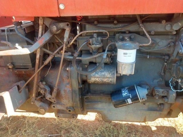 Trator Massey Ferguson 265  - Foto 6