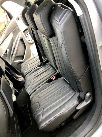 5008 2019/2019 1.6 GRIFFE PACK THP 16V GASOLINA 4P AUTOMÁTICO - Foto 20