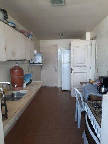 Apartamento com 2 dormitórios para alugar, 98 m² - Icaraí - Niterói/RJ - Foto 16
