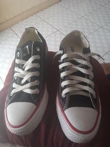 Vendo sapato unissex