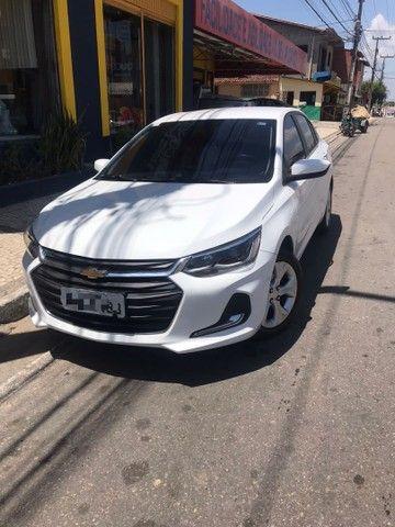 Onix Plus 2019/2020 - Versão Premier 1 - 37 Mil km rodados