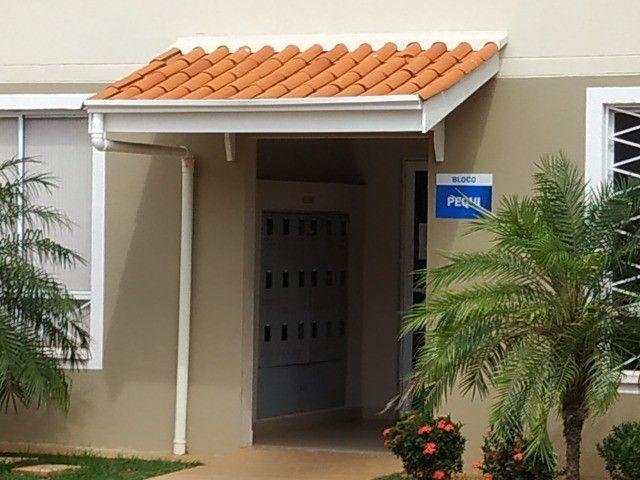 Excelente Apartamento no 3o. Andar do Condomínio Três Barras 1 no Bairro Rita Vieira - Foto 3