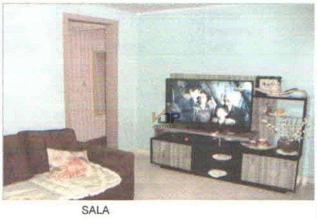 Casa com 4 dormitórios à venda, 215 m² por R$ 188.632,01 - Centro - Nova Itaberaba/SC - Foto 4
